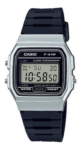 Reloj Casio F-91wm Colores Surtidos/relojesymas