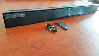 Soundbar Rca Rsbar14 30w Rms Bluetooth Imp En Caja Canje