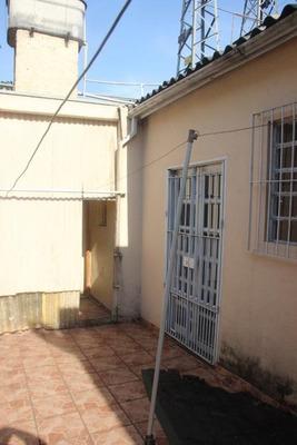 Casa Em Vila Leopoldina, São Paulo/sp De 95m² 1 Quartos À Venda Por R$ 430.000,00 - Ca229199