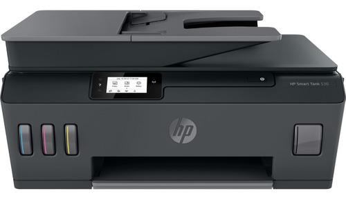 Impresora Multifuncion Color Hp 530 Adf Sistema Continuo