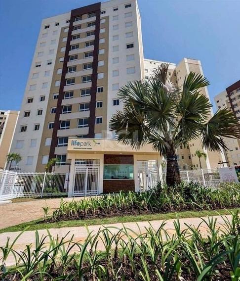 Apartamento Em Marechal Rondon Com 3 Dormitórios - Mf22382
