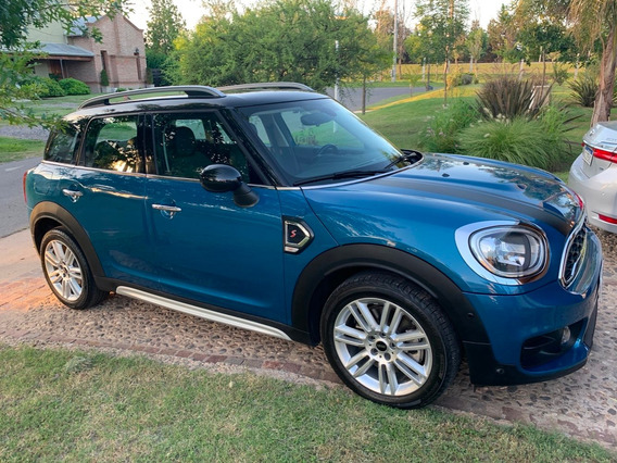 Mini Cooper Countryman 2.0 Copper S 192cv (dólar Billete)