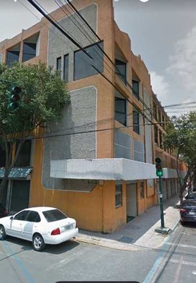 Edificio Para Uso Comercial Y De Oficinas En Renta