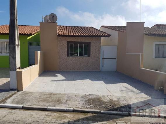 Casa Em Condomínio Para Venda Em Mogi Das Cruzes, Vila Moraes, 2 Dormitórios, 1 Banheiro, 2 Vagas - 105_1-791515