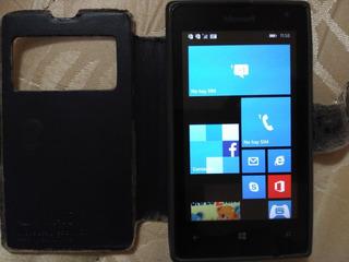 Teléfono Microsoft Lumia 435