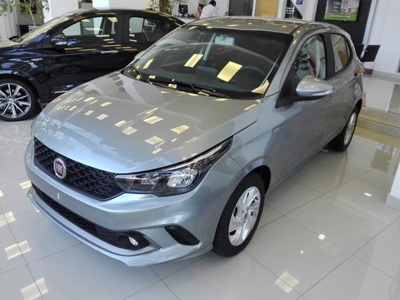 Fiat Argo 1.3 Drive Pack El Mejor Preco Final G