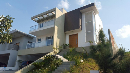 Casa Na Granja Viana Em Condomínio À Venda - Ca10732