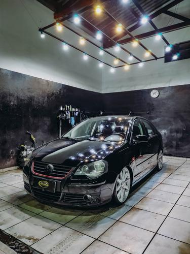 Imagem 1 de 7 de Volkswagen Polo Sedã 1.6 Confortline