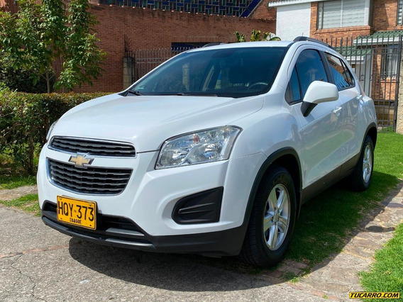 Chevrolet Tracker Ls 1800 Mt Aa Ab Abs Dh Fe