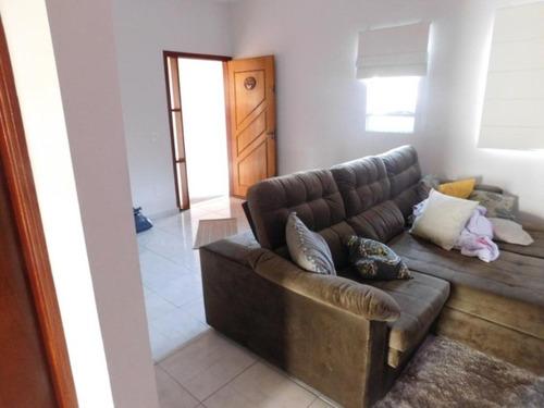 Casa À Venda - Cidade Nova - Jundiaí/sp - Ca1378 - 34730816