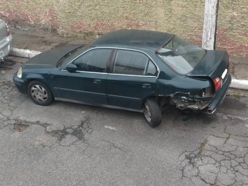 Honda Civic Batido