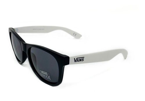 Gafas Vans Spicoli 4 Black And White  100% Originales