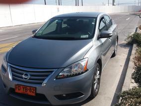 Nissan Sentra 1.8 Advance Cvt - Radio Taxi Ejecutivo