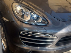 Porsche Cayenne 4.8 Gts V8 Tiptronic 8v At