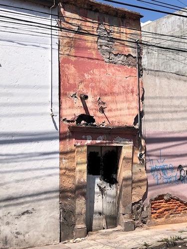 Imagen 1 de 1 de Se Vende Terreno Centro Historico De Slp