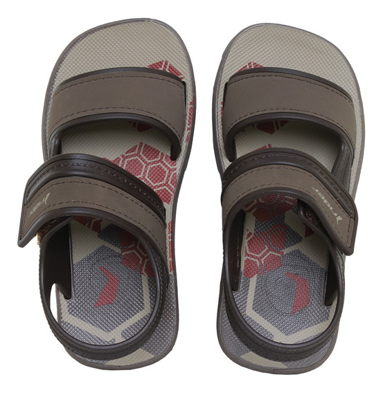 Sandalias Rider Sandal Iii Kids Niño Be/mr