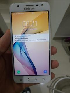 Samsung J5 Prime 32gb Nao Pega Wi-fi