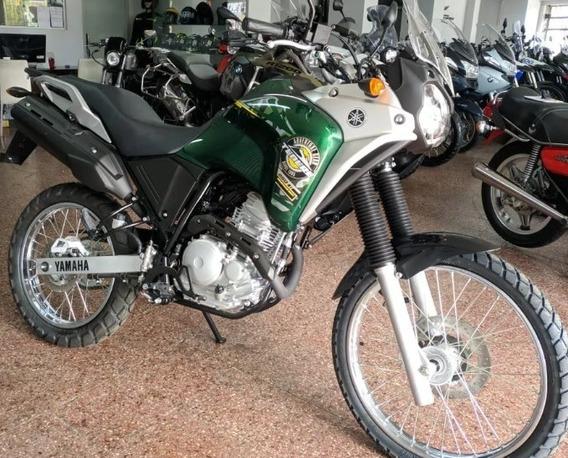 Yamaha Tenere 250 Año 2019