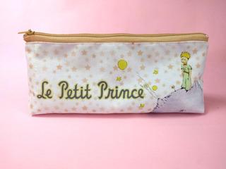 Cartuchera Triangular De El Principito Le Petit Prince