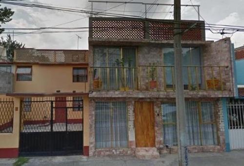 Ctm Aragon, Casa Venta, Gustavo A Madero, Cdmx.