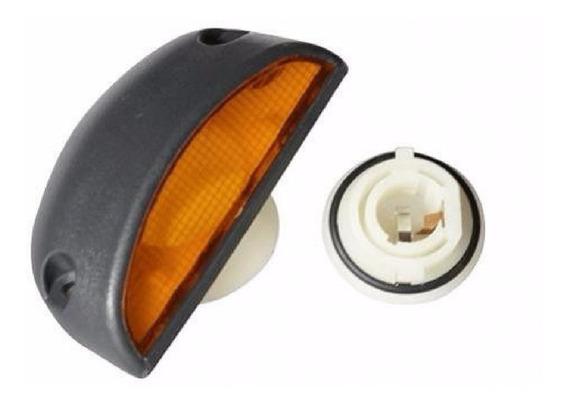 Lanterna Seta Meia Luz Volvo Vm ( Estribo ) 21341202 Com Soq