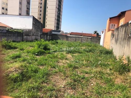 Imagem 1 de 13 de Terreno À Venda Em São Bernardo - Te007041