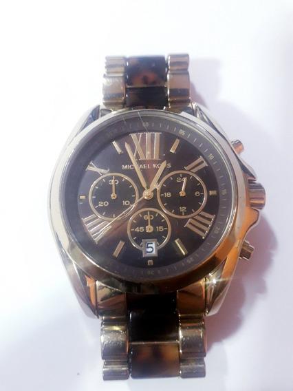 Relógio Michael Kors Original ® - Semi Novo