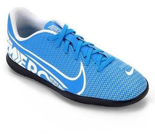 Tênis Futsal Nike Vapor 13 Club Original + Nf!!!
