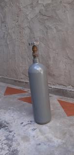 Tubos De Gas Carbonico 4.5/ 5kg
