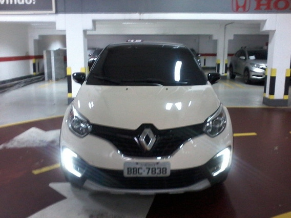 Renault Captur Inter 20