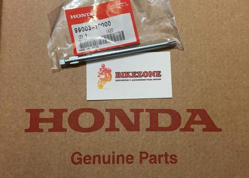 Imagen 1 de 2 de Destornillador Philips Honda Xr Cbx Nx Xl Cbr Sacabujia