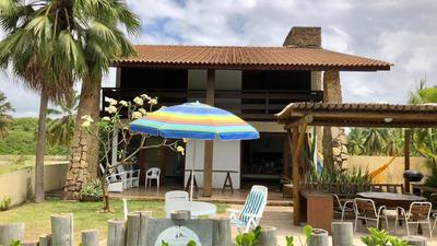 Aluguel De Casa Na Praia De Toquinho