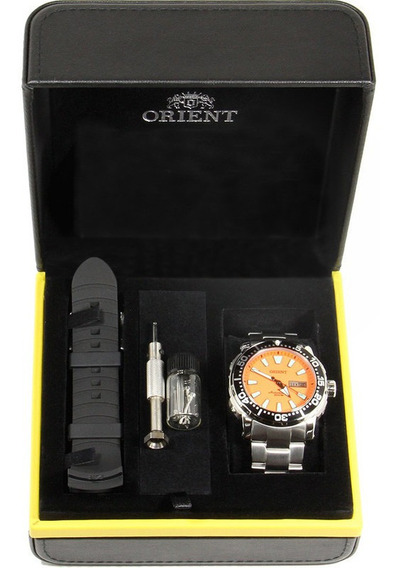 Relógio Orient - 469ss040.o1sx