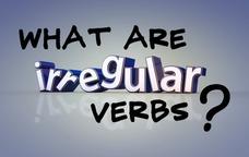 Todo Sobre Los Verbos Irregulares En Inglés