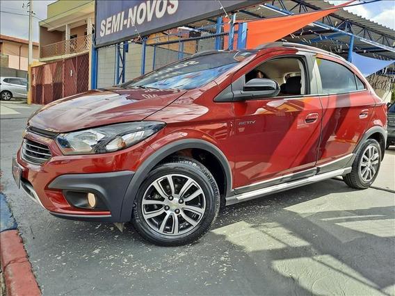 Chevrolet Onix Onix 1.4 Mpfi Activ 8v Flex 4p Automatico 201