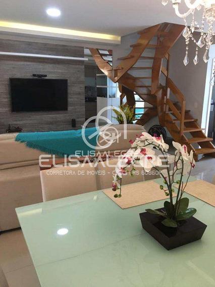 Sobrado De Condomínio Com 3 Dorms, Centro, Canoas - R$ 600 Mil, Cod: 1426454 - V1426454