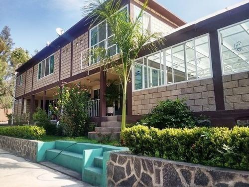 Vendo Hermosa Casa En Nepantla ¡¡escriturada!!
