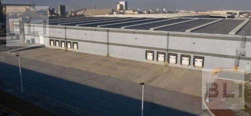 Nave Industrial Nuevo Leon