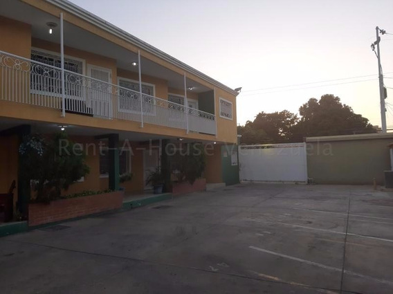 Verónica Ch. Vende Apartamento Av. Bella Vista Maracaibo