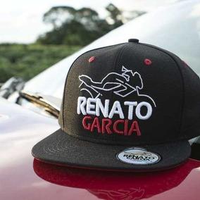 Boné Aba Reta Renato Garcia