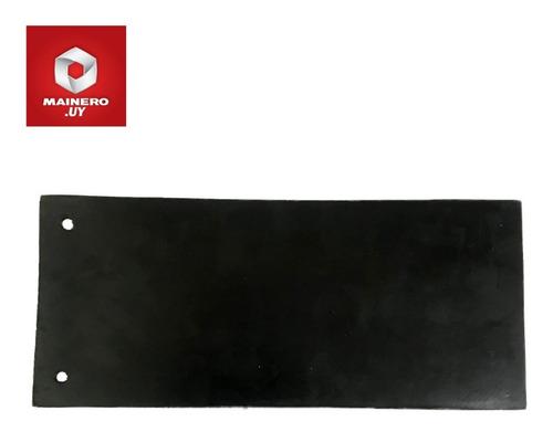 Imagen 1 de 2 de Protector Delantero Chico Para Mainero 6027 Cod. 43100-687