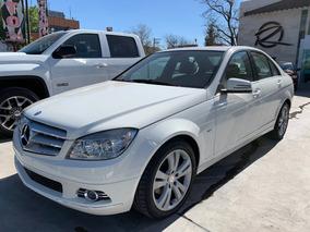 Mercedes-benz Clase C 1.8 200 Cgi Exclusive Mt