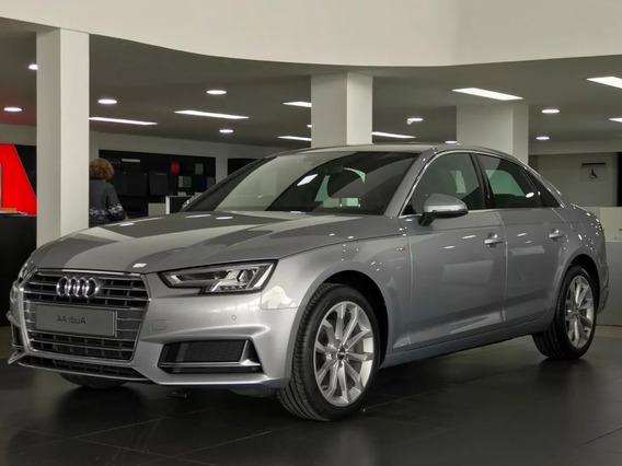 Audi A4 Attration 1.4 Tfsi