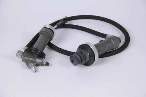 Imagem 1 de 1 de Conjunto Cilindro Embreagem F250 F350 F4000 Apos 1998