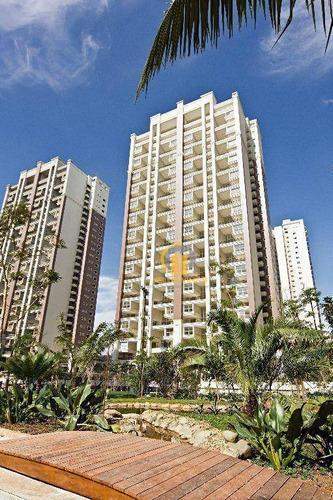 Cobertura À Venda, 385 M² Por R$ 5.600.000,00 - Chácara Santo Antônio (zona Leste) - São Paulo/sp - Co0007