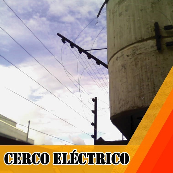 Cercos Electricos, Mantenimientos,suministro E Instalación