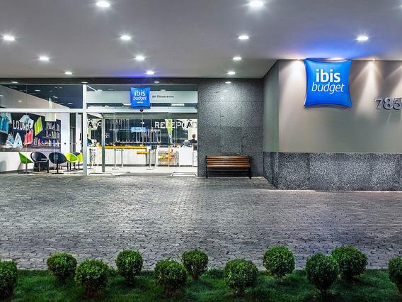Flat Para Investimento - Ibis Budget Belo Horizonte - Sf24202