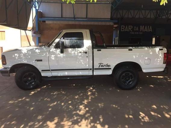 Ford F1000 1998 Xlt Motor Mwm