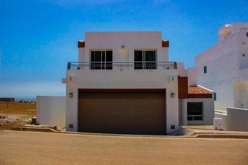 Venta Casa Montemar, Playas De Rosarito, B.c.