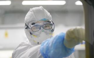 Goggles Médicos Antiempañantes Resistentes A Cloro Y Luz Uv
